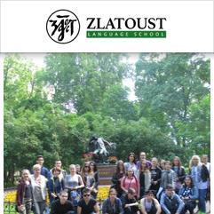 Zlatoust Language School, St. Petersburg