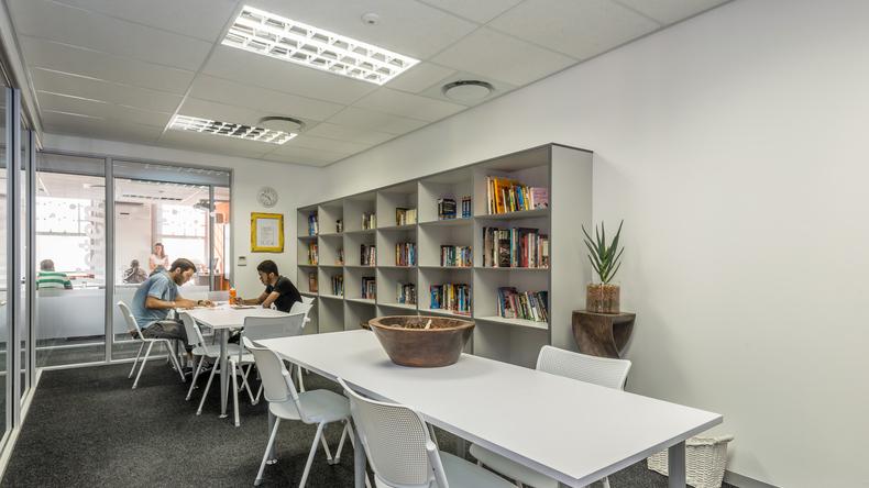 Studieplats