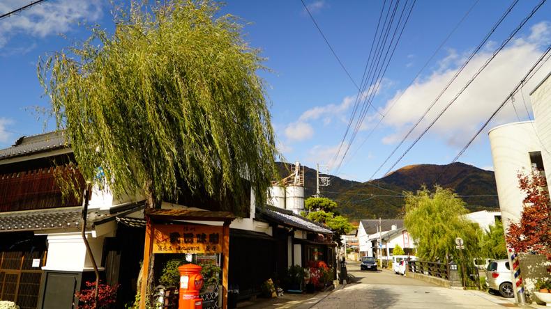 Upptäck Nagano