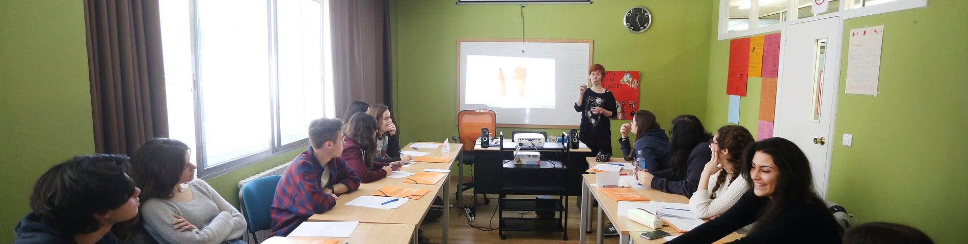 Academia Iria Flavia bild 1
