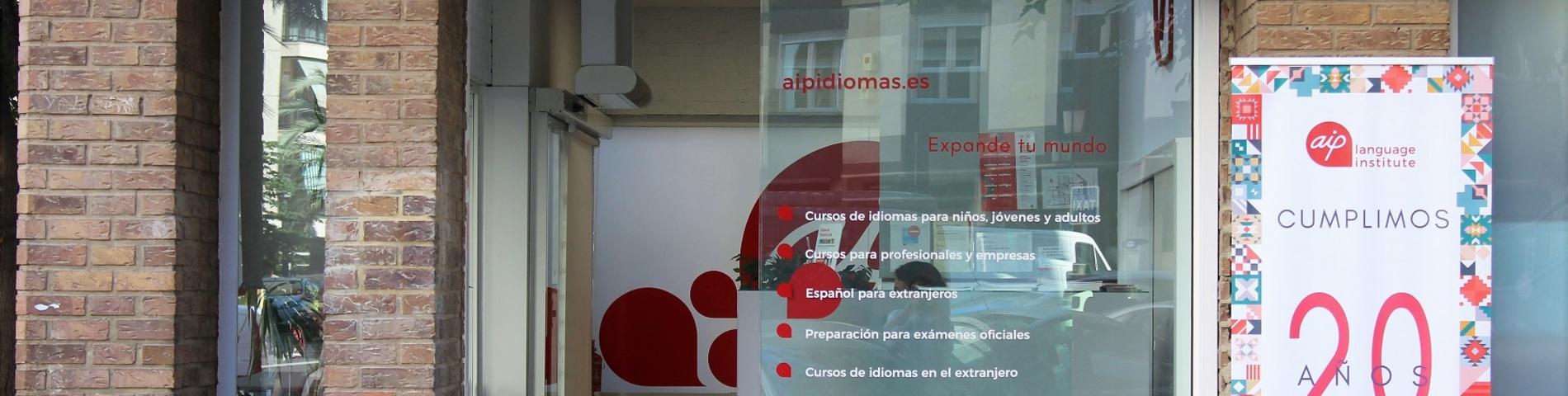 AIP Language Institute bild 1