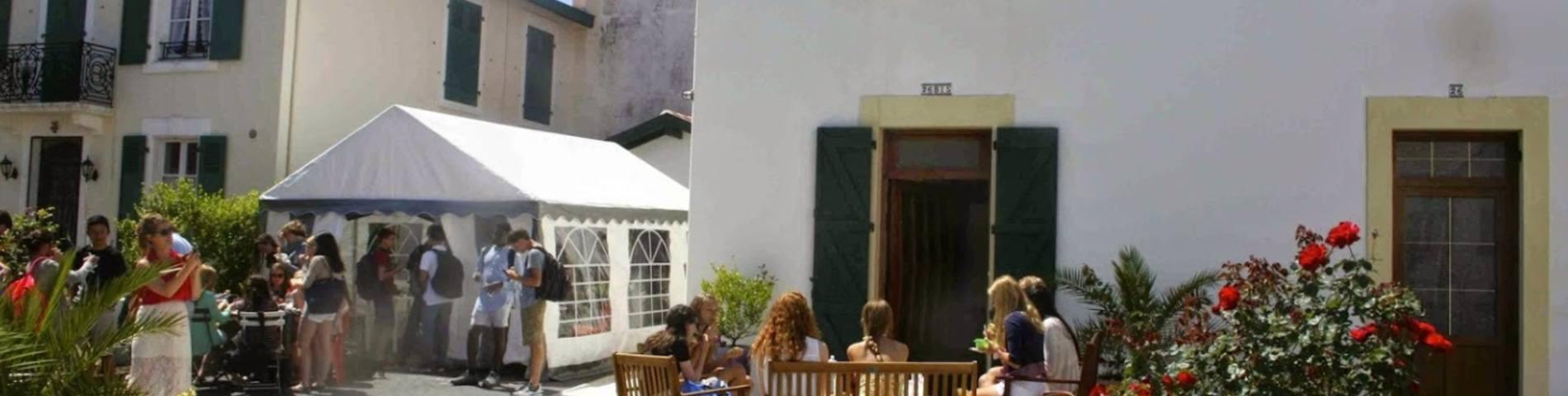 Biarritz French Courses Institute bild 1