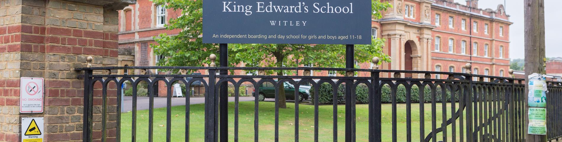 Bucksmore English Language Summer School King Edward's School bild 1
