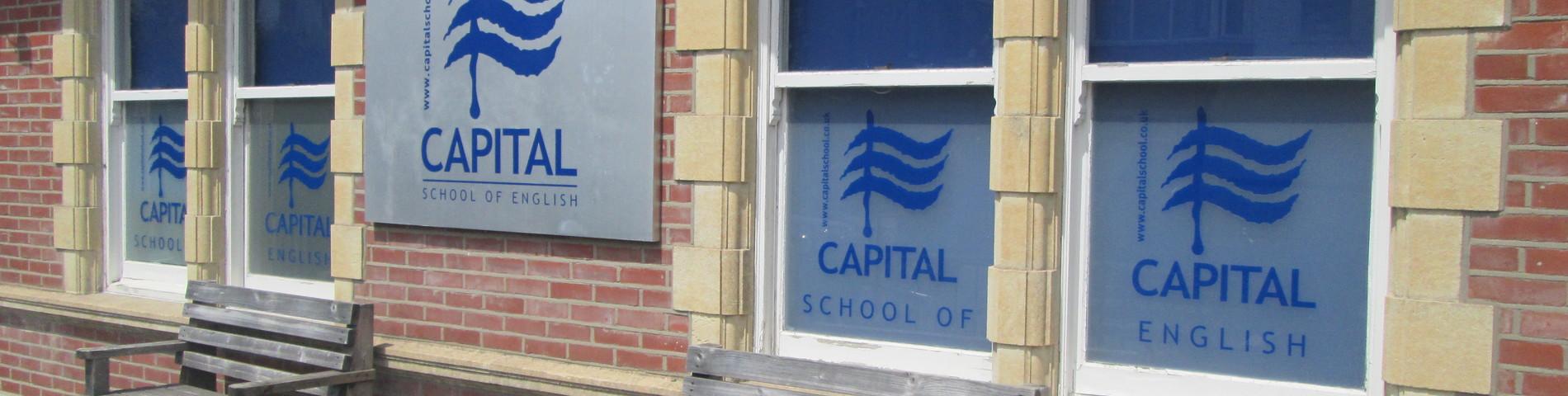 Capital School of English bild 1