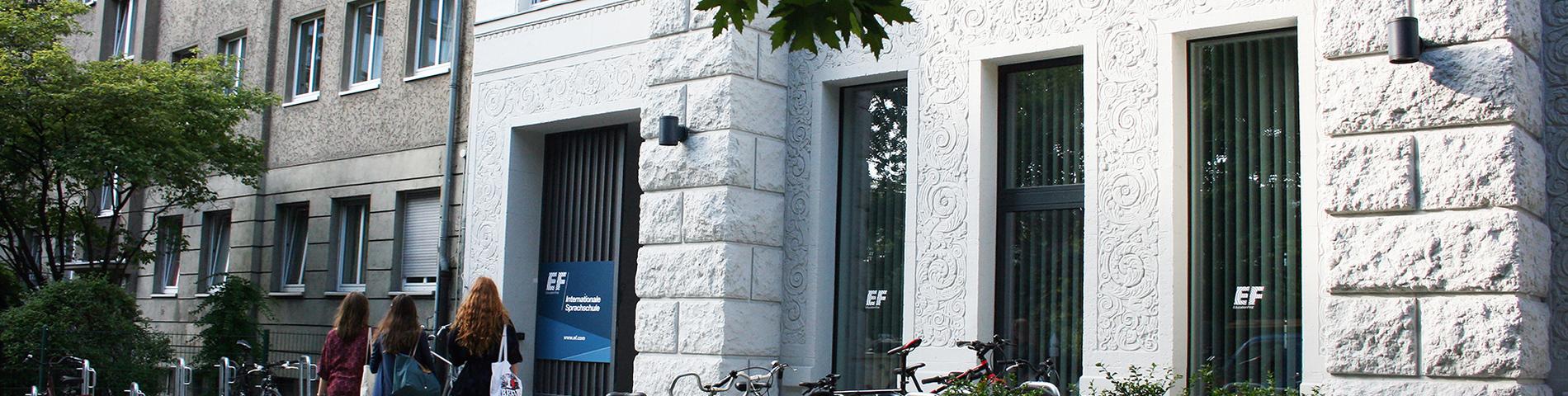 EF International Language Center bild 1