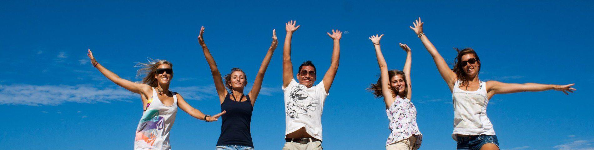 Experiencia Spanish & Surf School bild 1