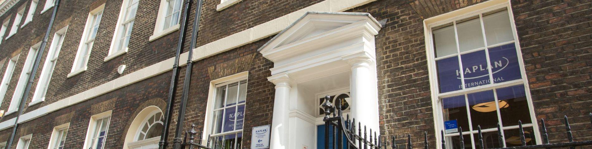 Kaplan International Languages - Covent Garden bild 1