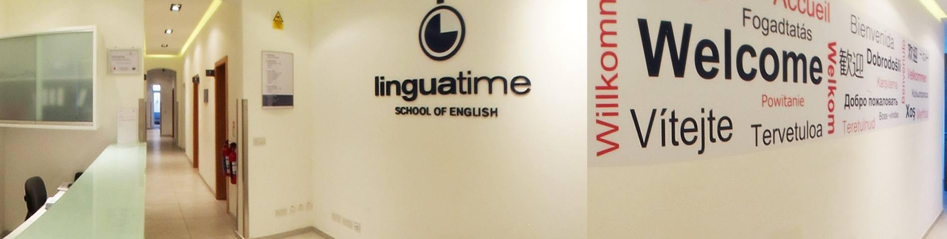 Linguatime School of English bild 1