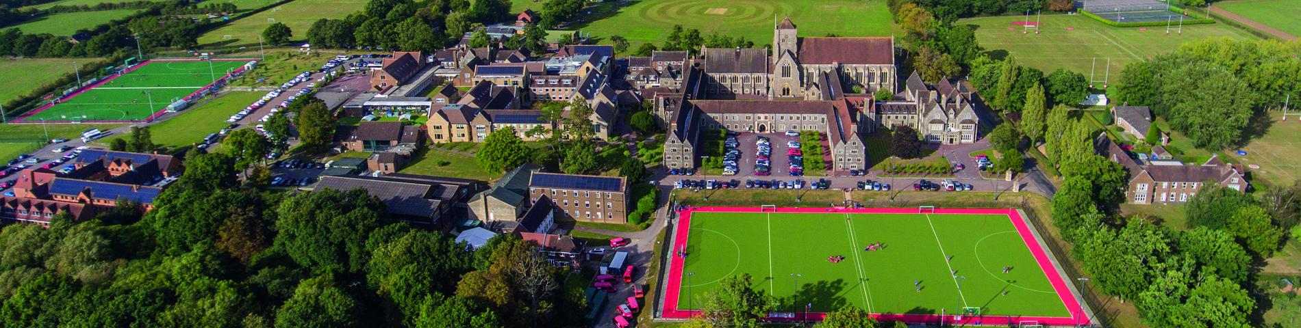 Manor Courses International Summer School bild 1