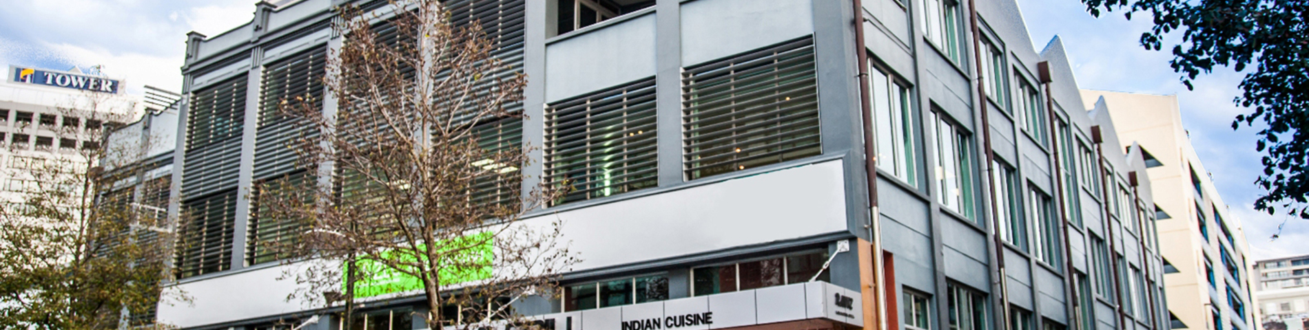 NZLC New Zealand Language Centres bild 1