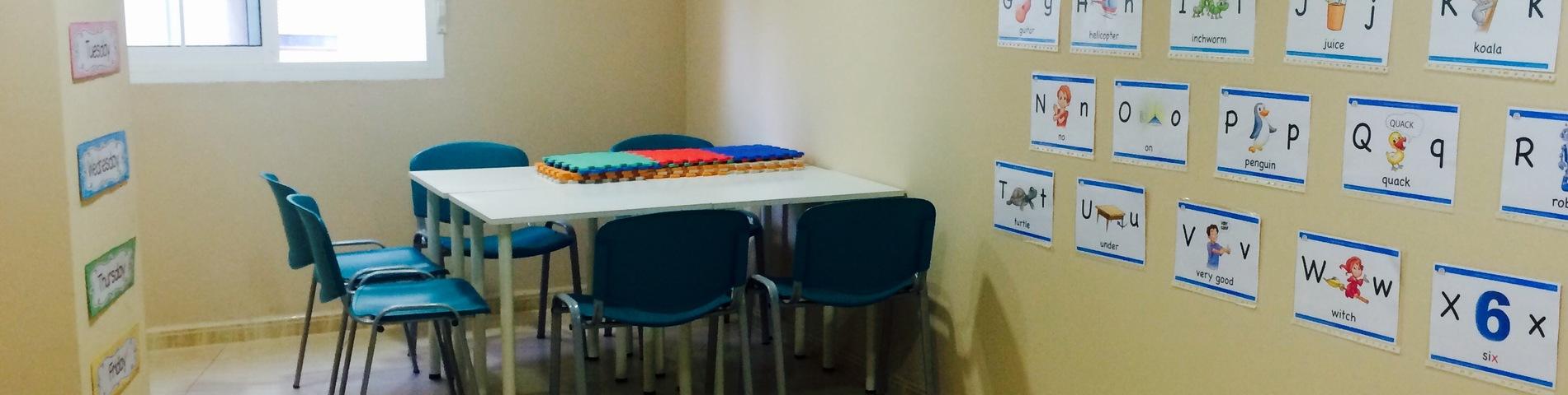 Orihuela Language Centre bild 1