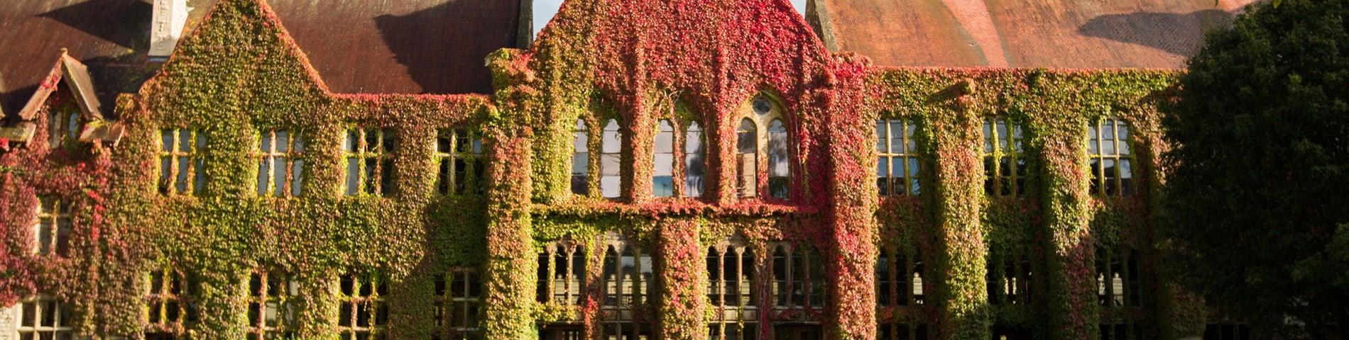 Oxford Spires Junior Centre bild 1
