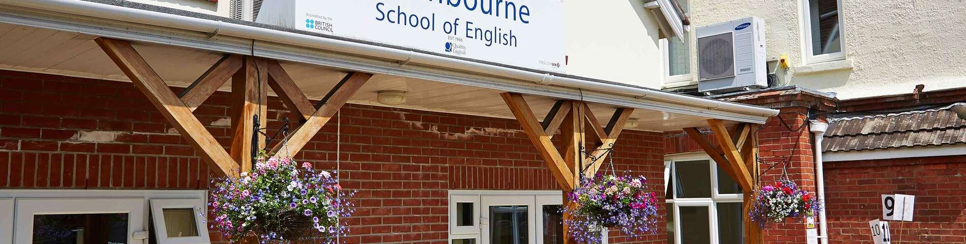 Southbourne School of English bild 1