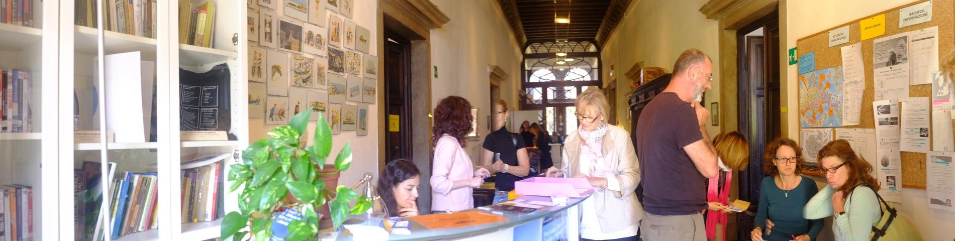 Venice Language School bild 1