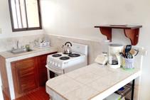 Študentský apartmán, Academia Tica, Jaco Beach - 1
