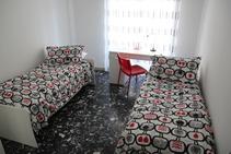 Zdieľaný apartmán, Accademia Leonardo, Salerno - 2