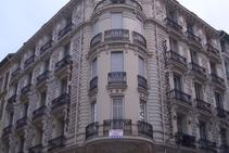 Ubytovňa Residence Azur Campus, Actilangue, Nice - 2