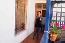 Ubytovňa, Amauta Spanish School, Cuzco - 2