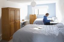 Vzorový obrázok tejto kategórie ubytovania od školy BLC - Bristol Language Centre - 1