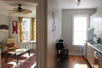 Lefferts Gardens Shared Student House , Brooklyn School of Languages, New York - 2