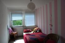 Vzorový obrázok tejto kategórie ubytovania od školy BWS Germanlingua - 2