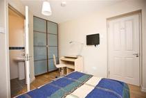 Domová ubytovňa Auburn, Centre of English Studies (CES), Dublin - 1