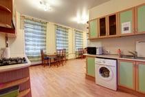 Zdieľaný byt, Derzhavin Institute, Petrohrad - 1