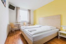 Mládežnícky hotel, DID Deutsch-Institut, Berlín - 2