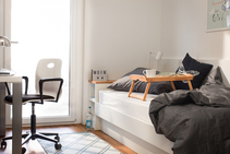 Študentská ubytovňa (nad 27 rokov), DID Deutsch-Institut, Hamburg - 2