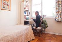 Vzorový obrázok tejto kategórie ubytovania od školy Expanish - 2