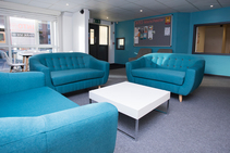 Park View Student Residential Halls Classic (En-suite), Express English College, Manchester - 2