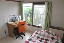 Vzorový obrázok tejto kategórie ubytovania od školy Genki Japanese and Culture School - 1