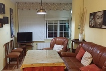 Zdieľaný byt, Instituto Mediterráneo SOL, Grenada