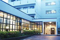 Študentský dom - izba A, Lexis Japan, Kobe - 2
