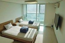 Vzorový obrázok tejto kategórie ubytovania od školy Lexis Korea - 1