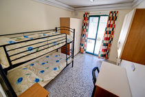 Townhouse Apartment (Twin Room), Malta University Language School, Lija - 2