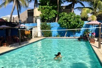 Hotel El Delfin, Monterrico Adventure, Monterrico - 1