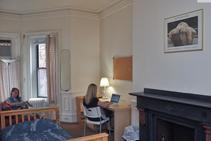 Medzinárodný hosťovský dom, OHC English, Boston - 1