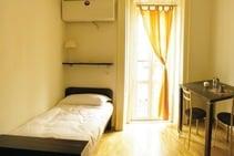 Ubytovňa C1, Piccola Università Italiana - Le Venezie, Trieste - 1