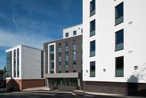 Vzorový obrázok tejto kategórie ubytovania od školy Preston Academy of English - 1