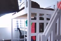 Vzorový obrázok tejto kategórie ubytovania od školy Sakitama International Academy - 1