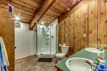 Student dormitory, Tamwood Language Centre, Whistler