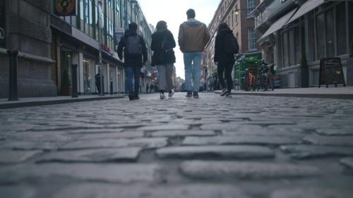 Dublin voľného dátumu stránky
