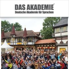 D.A.S. Akademie, Berlín