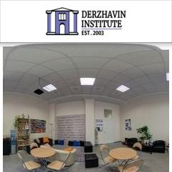 Derzhavin Institute, Petrohrad