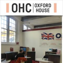 OHC English - Oxford St, Londýn