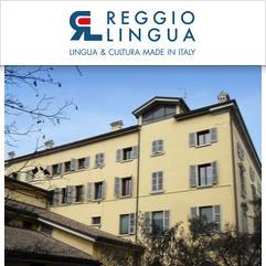 Reggio Lingua, Reggio Emilia