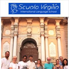 Scuola Virgilio, Trapani (Sicília)