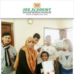 See Academy, Bangalúr