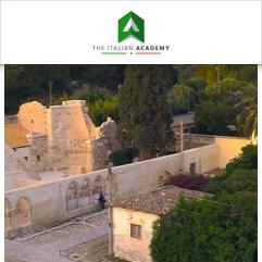 The Italian Academy, Syrakúzy